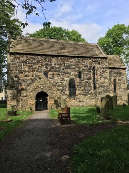 Church at Escomb